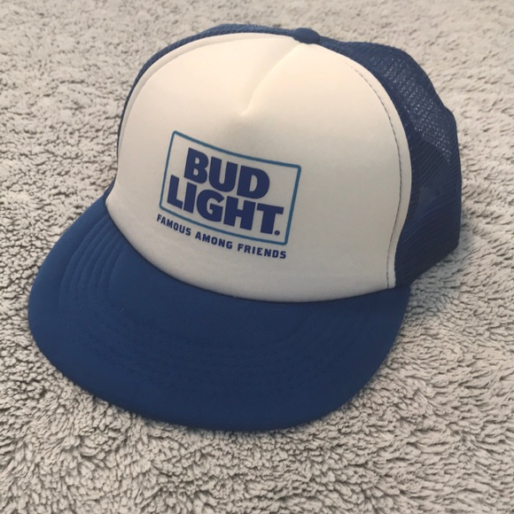 8407370e Bud Light Accessories | Nwot Hat | Poshmark
